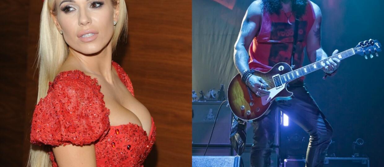 Czy Slash cieszy się, że Doda będzie supportować Guns N' Roses?
