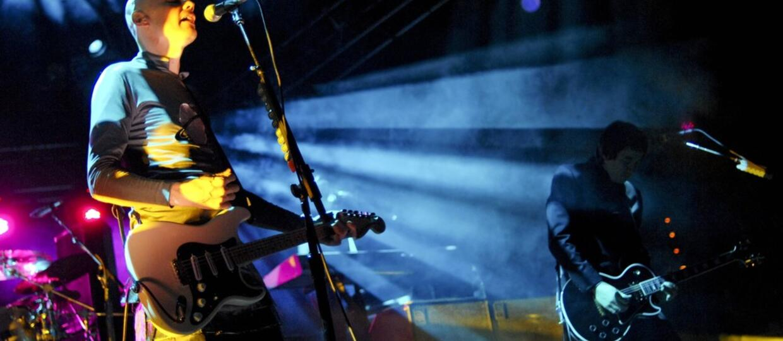 Czy The Smashing Pumpkins ujawnił okładkę nowej płyty?
