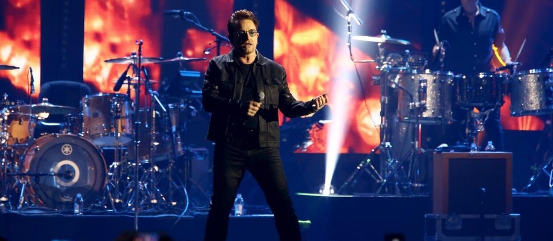 """Czy utwór z płyty """"Achtung Baby"""" U2 jest plagiatem?"""