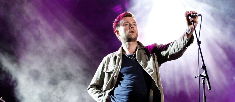 Damon Albarn zgubił w taksówce laptopa z niewydanym jeszcze albumem Gorillaz