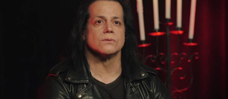 Glenn Danzig nagra film na podstawie komiksów