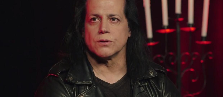 Danzig wyda album w 2017