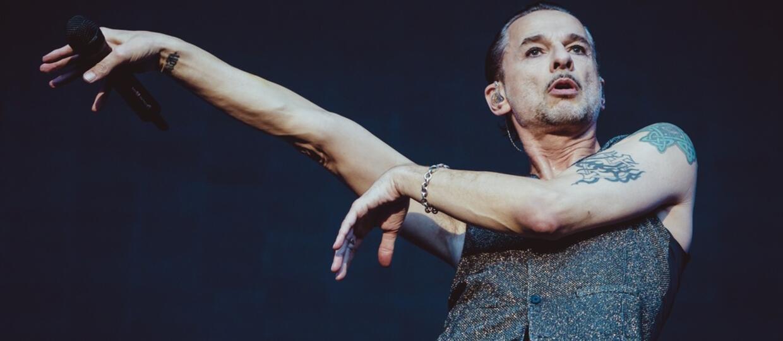 Dave Gahan trafił do szpitala. Czy koncert w Polsce jest zagrożony?