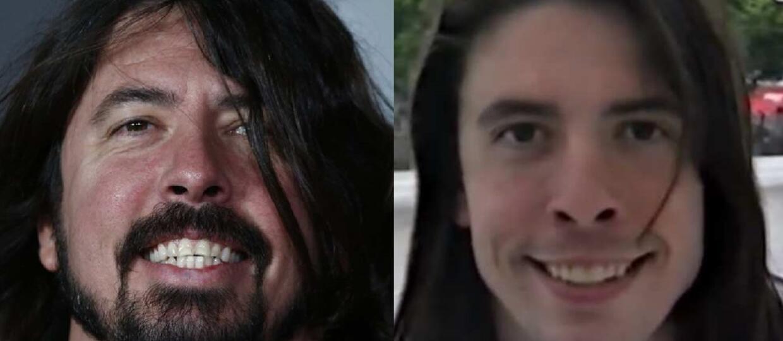 Dave Grohl: Byłem perkusistą Nirvany