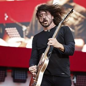 Dave Grohl: Na koncertach Foo Fighters fani mają zapomnieć o polityce. Nie jesteśmy RATM