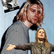 """Dave Grohl: W """"Bleach"""" Nirvany słychać wpływ Black Sabbath"""