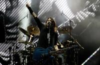 Dave Grohl wziął udział w pojedynku perkusyjnym z 10-latką. Zobaczcie przemiłe wideo
