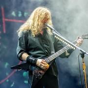 Dave Mustaine: Heavy metal jest popularny, kiedy świat żyje w wielkim stresie