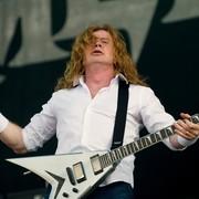 Dave Mustaine: Kiedy mówisz o polityce, dzielisz swoją publiczność na pół