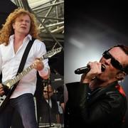 Dave Mustaine: Ostrzegałem Scotta Weilanda przed heroiną