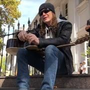 Dave Mustaine zagrał dla fanów Megadeth zebranych pod hotelem