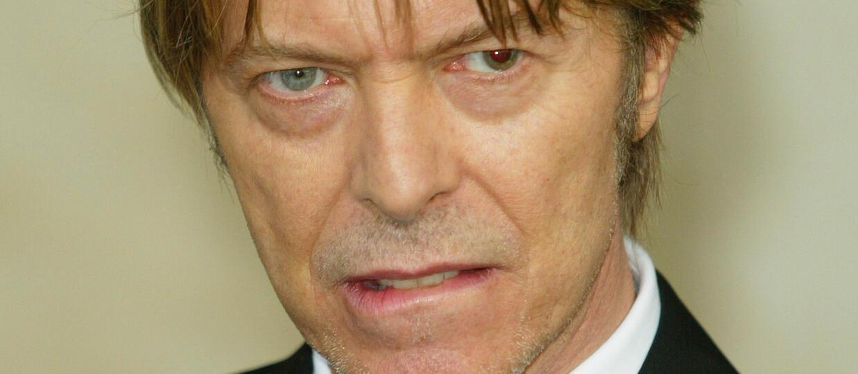 """David Bowie z singlem """"Lazarus"""""""