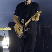 David Gilmour został honorowym obywatelem Pompejów