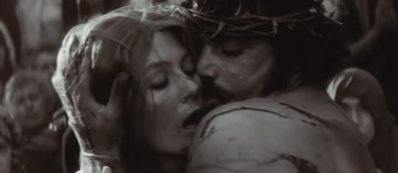 Death In Rome nagrał cover Modern Talking i zilustrował go kontrowersyjnym teledyskiem