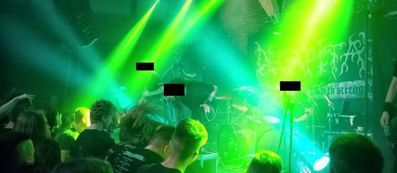Decapitated wydał pierwsze oświadczenie po aresztowaniu