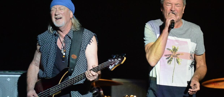 "Deep Purple wyda EP-kę ""Time For Bedlam"""