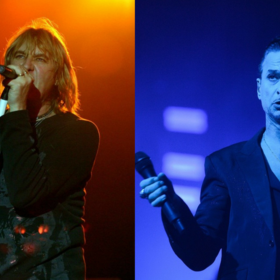Def Leppard/ Depeche Mode