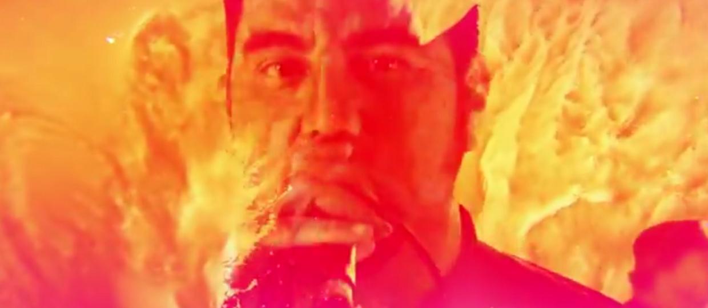 """Deftones pokazał klip do """"Prayers/Triangles"""""""