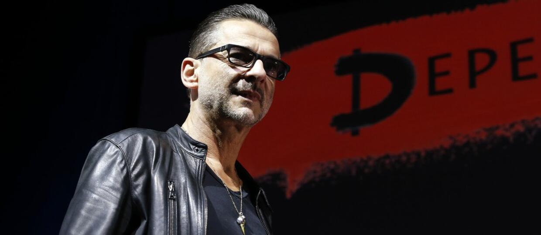 """Depeche Mode """"pyta o rewolucję"""" w nowym singlu"""