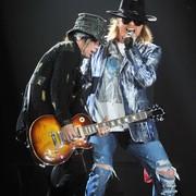 DJ Ashba miał grać w reaktywowanym Guns N' Roses?