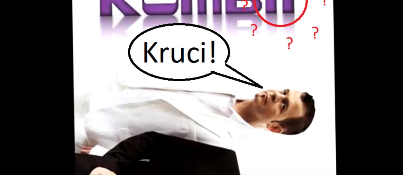 """Dlaczego nazwę zespołu Kombii pisze się przez dwa """"i""""? Klocuch rozwikłał tę zagadkę!"""