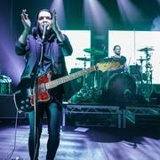 """Dlaczego Placebo prawdopodobnie nie zagra już nigdy """"Nancy Boy"""" i """"Pure Morning"""" na żywo?"""
