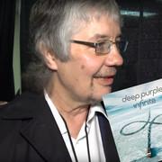 Don Airey: Nowy album Deep Purple zaskoczy wiele osób