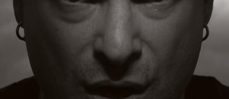 """Draiman (Disturbed): Powstrzymywałem łzy przy moim wykonaniu """"The Sound Of Silence"""""""