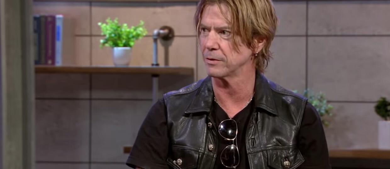 Duff McKagan o powrocie Izzy'ego Stradlina