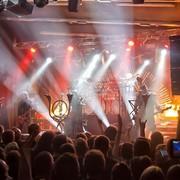 Dwóch byłych muzyków Behemotha wraca na koncerty zespołu