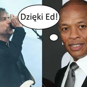 """Ed O'Brien z Radiohead: """"Dr Dre zasługuje na Galerię Sław Rock 'N' Rolla bardziej niż my"""""""