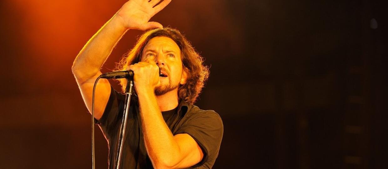 """Eddie Vedder stworzył utwór do """"Twin Peaks"""""""
