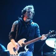 Eddie Vedder z Pearl Jam