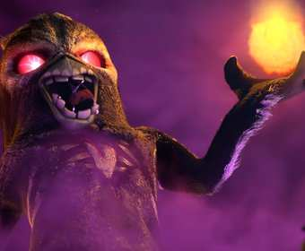 """Eddie z Iron Maiden dostępny w grze """"Angry Birds Evolution"""""""