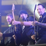 Ekskluzywne show zespołu Volbeat