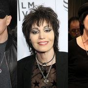 "Eminem sampluje utwory Joan Jett i The Cranberries na nowej płycie ""Revival"""