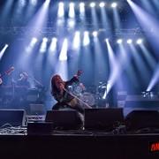 Europe wyda DVD z koncertu na Wacken 2015