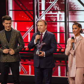 The Voice Of Poland 3