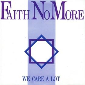"""Faith No More wyda reedycję """"We Care A Lot"""""""