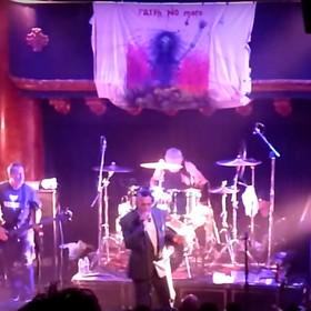 Faith No More wystąpił z byłym wokalistą