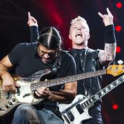 Fani Metalliki wybrali swój ulubiony utwór zespołu. Który zwyciężył?