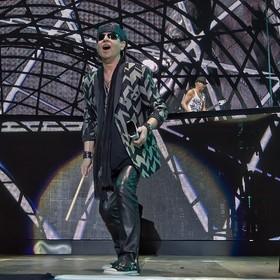 """Fani Scorpions """"odkryli"""" okładkę nowej składanki. Znamy też tracklistę"""