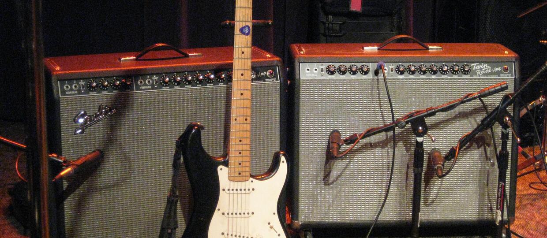 Fender uruchomi usługę do nauki gry na gitarze