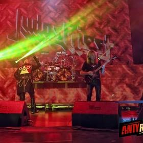 """""""Firepower"""" Judas Priest najwyżej notowanym albumem zespołu na liście """"Billboardu"""""""