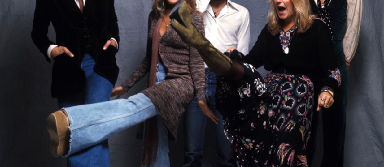 Fleetwood Mac wrócił na listę przebojów za sprawą mema