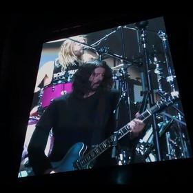 """Foo Fighters zagrał na żywo nowy utwór """"Sunday Rain"""""""