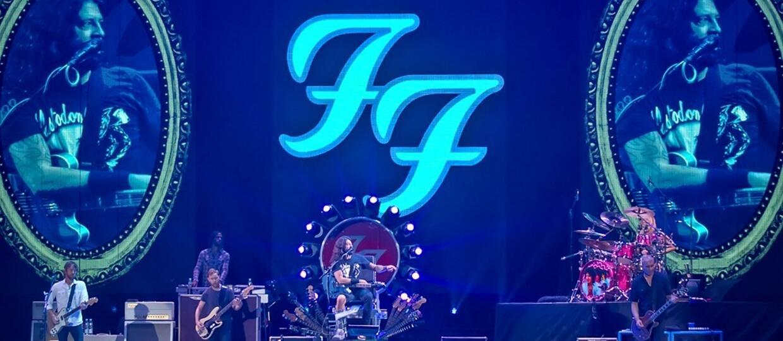 """Foo Fighters zagrał nowy utwór """"The Sky is a Neighborhood"""""""