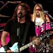 """Foo Fighters zagrało """"The Pretender"""" na Akropolu"""