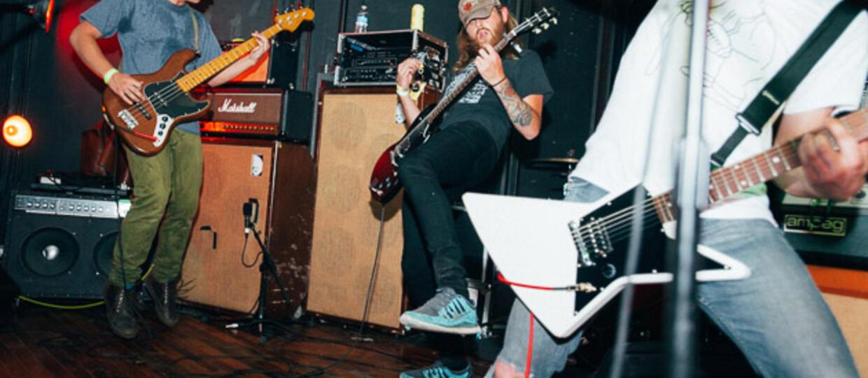 Frontman amerykańskiego zespołu rockowego wydał oświadczenie o zarzucanym mu gwałcie