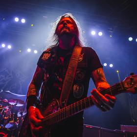 Gary Holt, były gitarzysta Slayera zarażony koronawirusem. Muzyk zdradził, jak się czuje